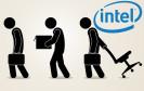 Gerüchte über Entlassungen bei Intel