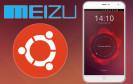 Meizu MX4 in der Ubuntu-Edition