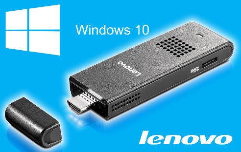 usb stick pc von lenovo mit windows 8 oder 10 com. Black Bedroom Furniture Sets. Home Design Ideas