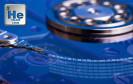 Festplatte mit Helium-Füllung