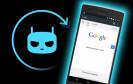 Gello Browser von CyanogenMod