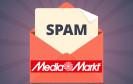Falsche Mails von Mediamarkt