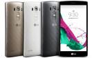 LG G4s in verschiedenen Farben