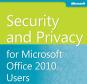Sicherheit und Datenschutz unter Office 2010