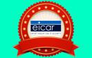 Eicar-Siegel für Vertrauenswürdigkeit