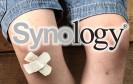 Patch für Synology