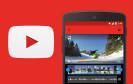 Neue Youtube-App auf Android