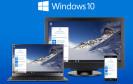 Windows 10 auf verschiedenen Plattformen