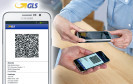 Mobiler Paketschein für GLS-Kunden