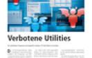 Verbotene Utilities: So nutzen Sie sie legal