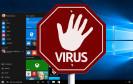 kompatibler Virenschutz für Windows 10