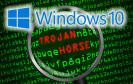 Trojaner unter Windows 10