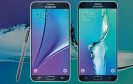 Samsung Galaxy Note 5 und S6 Edge Plus Smartphones