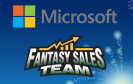 Microsoft kauft FantasySalesTeam