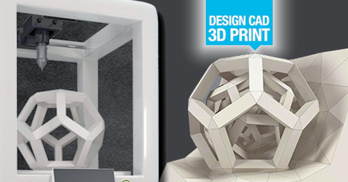 Design Cad 3d Print V24 Im Test Com Professional