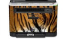Samsung unterstützt Tiger in Not