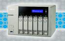 QNAP TVS-663 6-Bay-NAS im Test