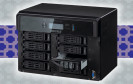 Buffalo TeraStation 5800 im Test