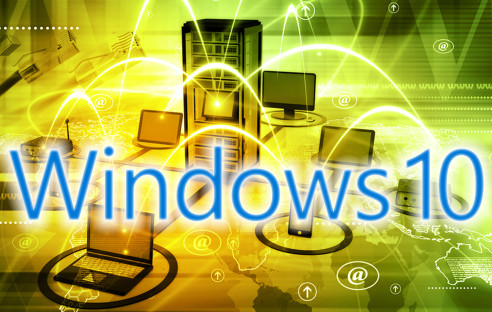 WUDO-Netz mit Windows 10