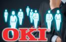 Führungswechsel bei OKI