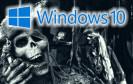Piraten und Windows 10