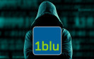 Hacker erpressen 1blu