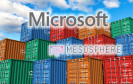 Microsoft interessiert an Container-Firma Mesosphere