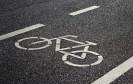 Fahrrad-Weg