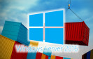 Windows Server 2016 Container