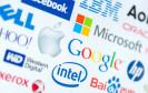 Marken und Namen der IT-Riesen