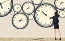 Zentraler Zeit-Server stellt alle Uhren im LAN