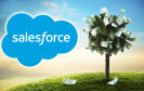 Salesforce-Wachstum
