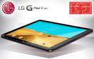 Das LG G Pad II 10.1