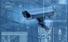Digitale Ueberwachungskamera