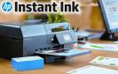 Tinten-Lieferservice Instant-Ink für HP-Drucker