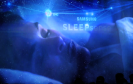 Samsung SleepSense Schlafsensor - Der SleepSense-Sensor von Samsung soll nicht nur eine genaue Analyse des Schlafes ermöglichen, sondern auch Smart-Home-Geräte automatisch ein- oder ausschalten.