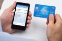 Online-Banking am Smartphone