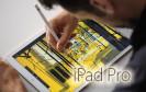 iPad Pro im XXL-Format