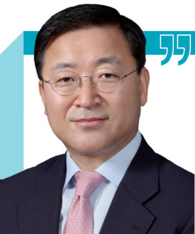 David SW Song, Senior Vice President of Strategy Marketing and Sales, Printing Solutions, Samsung Electronics