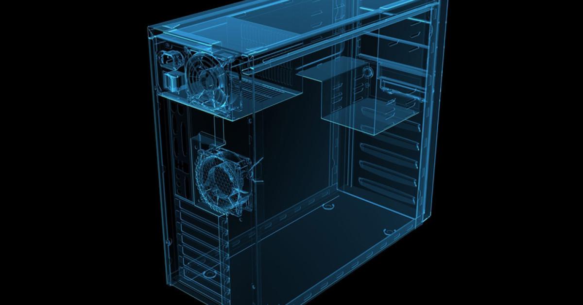 pc komponenten ermitteln mit sisoft sandra com professional. Black Bedroom Furniture Sets. Home Design Ideas