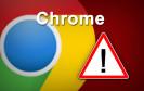 Bug in Google Chrome