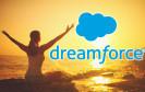 Dreamforce 2015 ein Erfolg