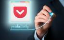 Pocket App zur Bookmark-Verwaltung im Test