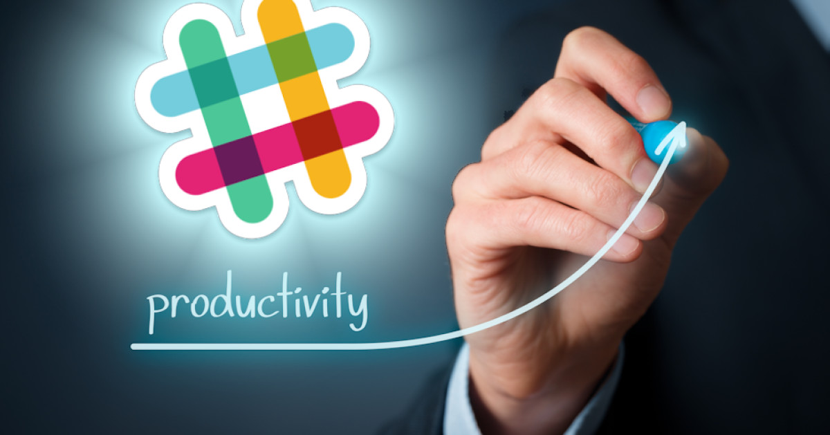 Instant Messaging Slack : Slack instant messenger app im test com professional