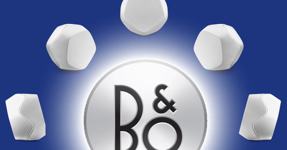 beoplay s3 klangw rfel von bang olufsen com professional. Black Bedroom Furniture Sets. Home Design Ideas