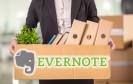 Entlassungen bei Evernote