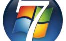 Windows 7 geht gut