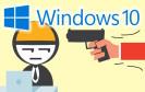 Update auf Windows 10 sofort