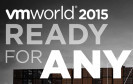 VMworld 2015 in Barcelona
