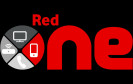 Logo Vodafone Red One